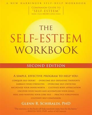 Self-Esteem Workbook, 2nd Edition (BOK)