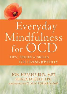 Everyday Mindfulness for OCD (BOK)