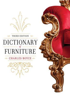 Dictionary of Furniture (BOK)