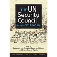 UN Security Council in the 21st Century (BOK)