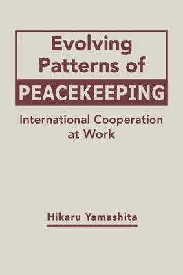 Evolving Patterns of Peacekeeping (BOK)