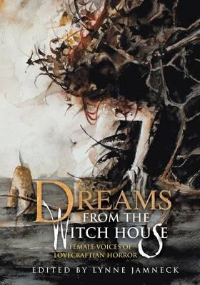 Dreams from the Witch House (BOK)