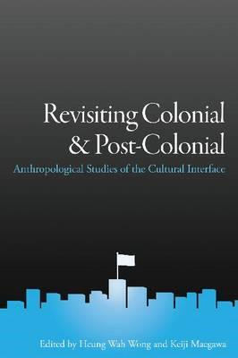 Revisiting Colonial and Post-Colonial (BOK)
