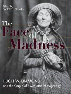 Face of Madness (BOK)