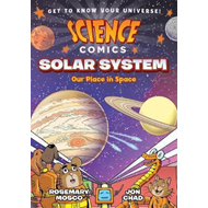 Produktbilde for Science Comics (BOK)