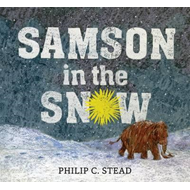 Samson in the Snow (BOK)