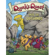 Quirk's Quest: Into the Outlands (BOK)