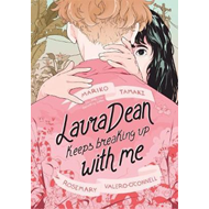 Produktbilde for Laura Dean Keeps Breaking Up with Me (BOK)