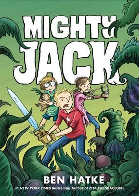 Mighty Jack (BOK)