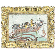 Only Fish in the Sea (BOK)