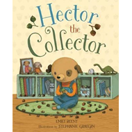 Hector the Collector (BOK)