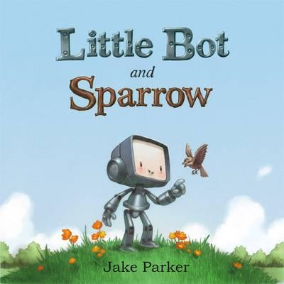 Little Bot and Sparrow (BOK)