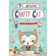 Amazing Crafty Cat (BOK)