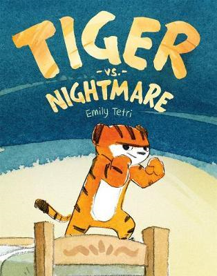 Tiger vs. Nightmare (BOK)