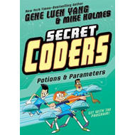 Secret Coders (BOK)