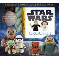 Star Wars Crochet (BOK)