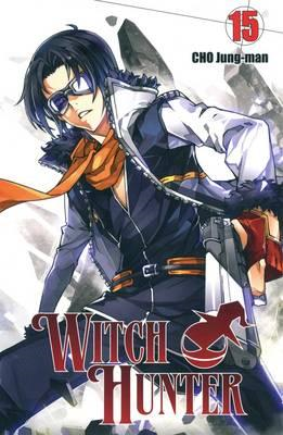 Witch Buster (BOK)