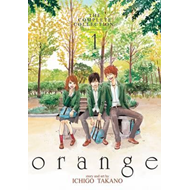 Orange: The Complete Collection (BOK)