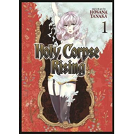 Holy Corpse Rising Vol. 1 (BOK)
