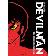 Devilman: The Classic Collection Vol. 2 (BOK)