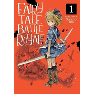 Fairy Tale Battle Royale Vol. 1 (BOK)