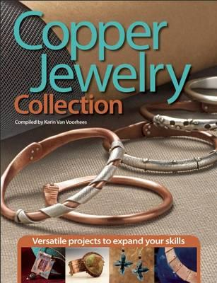 Copper Jewelry Collection (BOK)