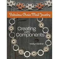 Fabulous Chain Mail Jewelry (BOK)