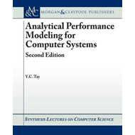 Analytical Performance Modeling for Computer Systems (BOK)