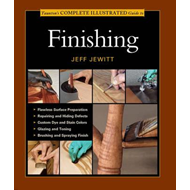 Complete Illustrated Guide to Finishing (BOK)