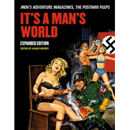 It's A Man's World (BOK)
