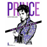 Prince: The Coloring Book (BOK)