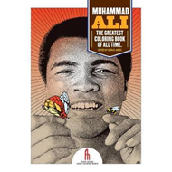 Muhammad Ali: The Greatest Coloring Book of All Time (BOK)