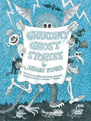 Grandpa's Ghost Stories (BOK)