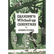 Grandpa's Witched Up Christmas (BOK)