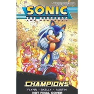 Sonic The Hedgehog 5: Champions (BOK)