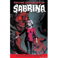Chilling Adventures Of Sabrina, Vol. 2 (BOK)