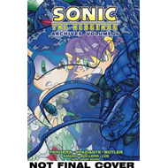 Sonic the Hedgehog Archives 26 (BOK)