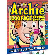 Archie 1000 Page Comics Blow-Out (BOK)