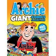 Archie Giant Comics Collection (BOK)