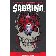 Chilling Adventures Of Sabrina (BOK)