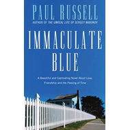Immaculate Blue (BOK)