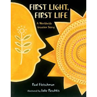 First Light, First Life (BOK)