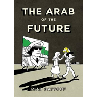 Arab of the Future (BOK)