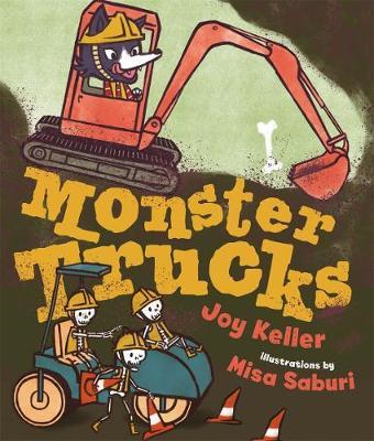 Monster Trucks (BOK)