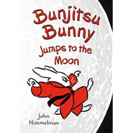 Bunjitsu Bunny Jumps to the Moon (BOK)