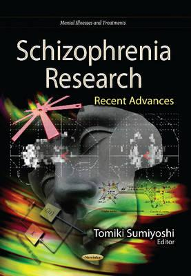 Schizophrenia Research (BOK)