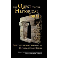 Quest for the Historical Israel (BOK)