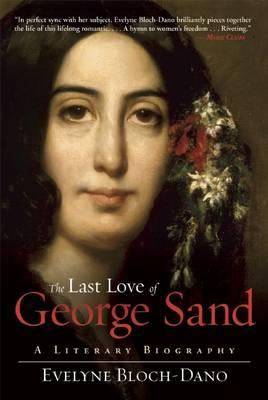 Last Love of George Sand (BOK)