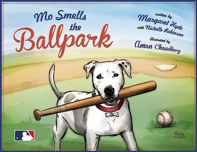 Mo Smells the Ballpark (BOK)