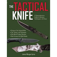 Tactical Knife (BOK)